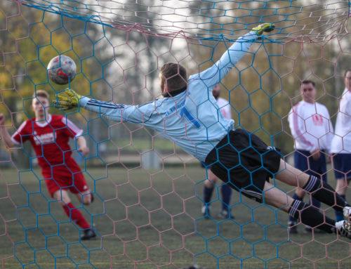 PFV gewinnt Heimspiel gegen Salow